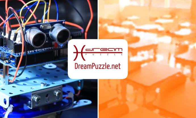 Laboratori per la scuola secondaria Dreampuzzle